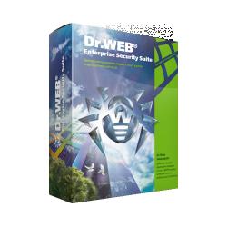 Dr.Web Desktop Security Suite. Продление лицензии