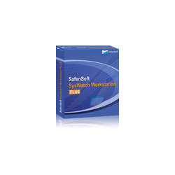 SafenSoft SysWatch Workstation Plus