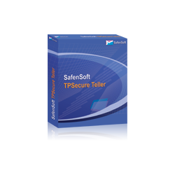 SafenSoft TPSecure Teller
