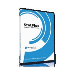 StatPlus:mac
