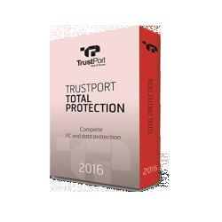 TrustPort Total Protection