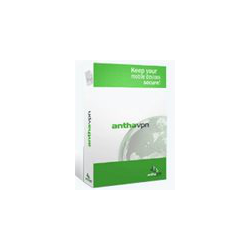 Anthasoft AnthaVPN