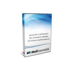 GFI MailEssentials Anti-spam Edition