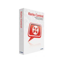 Kerio Control сертифицированный ФСТЭК
