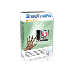 ShareAlarmPro