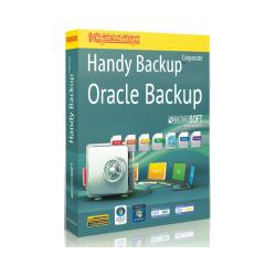 Бэкап Oracle для Handy Backup