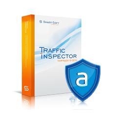 Adguard для Traffic Inspector