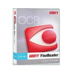 ABBYY FineReader Pro для Mac (электронная версия)