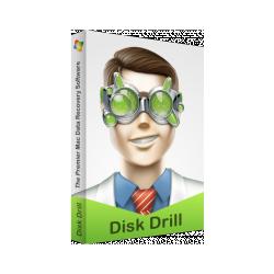 Disk Drill для Windows