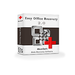 Easy Office Recovery