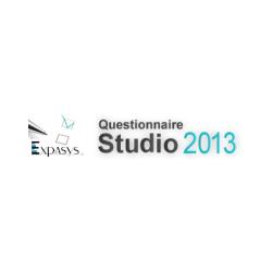 Expasys Questionnaire Studio 2013