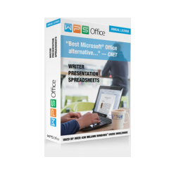 Kingsoft WPS Office 2015