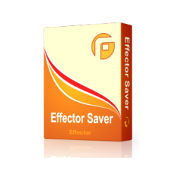 Effector saver