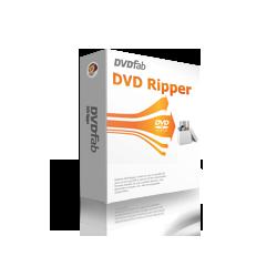 DVDFab DVD Ripper