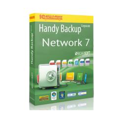Handy Backup Network