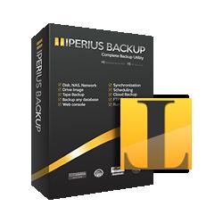 Iperius Backup Advanced Tape
