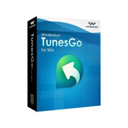 TunesGo for iOS
