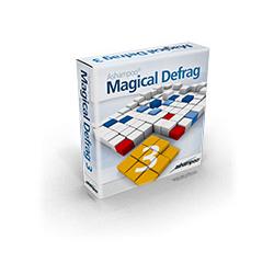 Ashampoo Magical Defrag 3