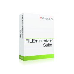 balesio FILEminimizer Suite