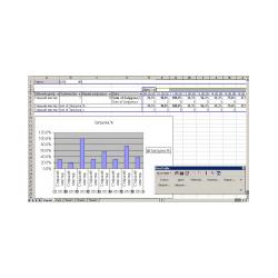 Мастер MRP II Excel (электронная версия)