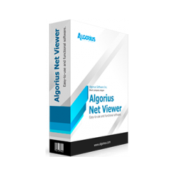 Algorius Net Viewer