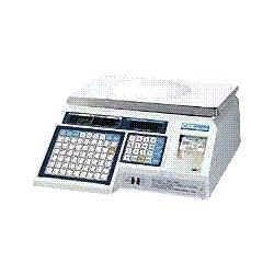 Драйвер, Программа, Сервер Весов для торговых весов CAS CL5000, CL3000, CAS LP II, LP 1.6, LP 1.5 (Сеть/COM-порт)