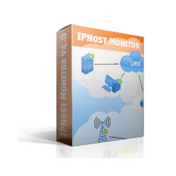 IPHost Network Monitor Professional 500