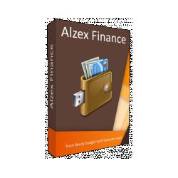 Alzex Personal Finance