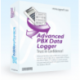 Advanced PBX Data Logger