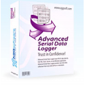 Advanced Serial Data Logger