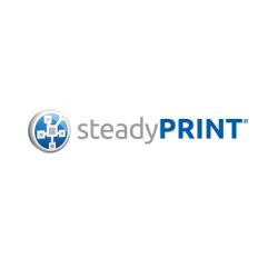 steadyPRINT