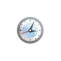 Dee Desktop Clock