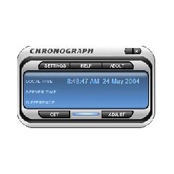 Хронограф