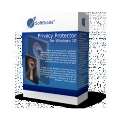 Privacy Protector for Windows 10 (Отключение слежки для Windows 10)