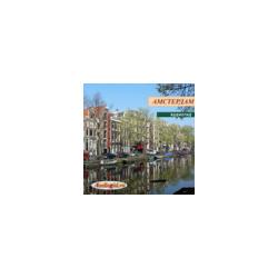 Амстердам (аудиогид серии «Нидерланды»)