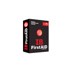 IBSurgeon FirstAID