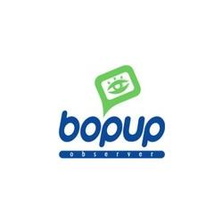 Bopup Observer
