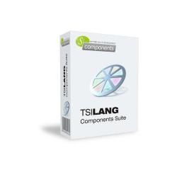 TsiLang Components Suite