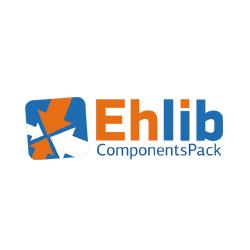 Библиотека компонент EhLib