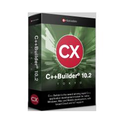 C++Builder 10.2 Tokyo