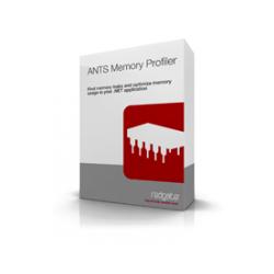 Red Gate ANTS Memory Profiler 8