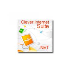 Интернет-компоненты Clever Internet .NET Suite