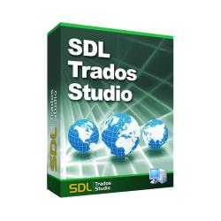 SDL Trados Studio 2017 Professional (электронная версия)