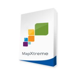 MapInfo MapXtreme