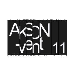 Akson-vent