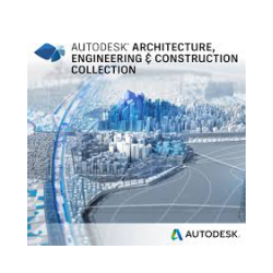 Autodesk Architecture Engineering Construction Collection