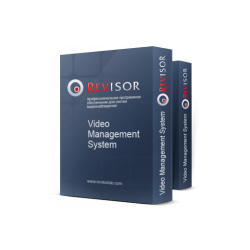 Revisor VMS: программа для видеонаблюдения
