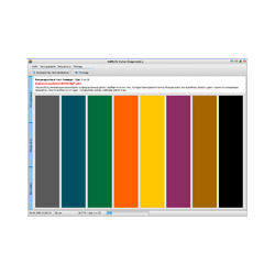 AVELife Color Diagnostics