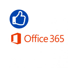 Microsoft Office 365 for Business by subscription