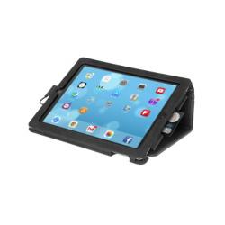 Кожаный чехол для iPad со смарт-карт ридером